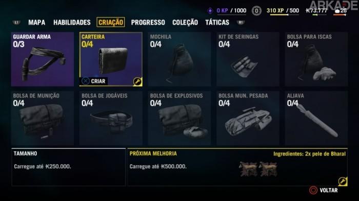 Análise Arkade - Far Cry 4 tem tiroteios, animais selvagens, guerra civil e muita diversão