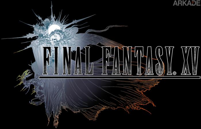 Final Fantasy XV ganha novo trailer, informações e apresenta a primeira Cid feminina da saga!