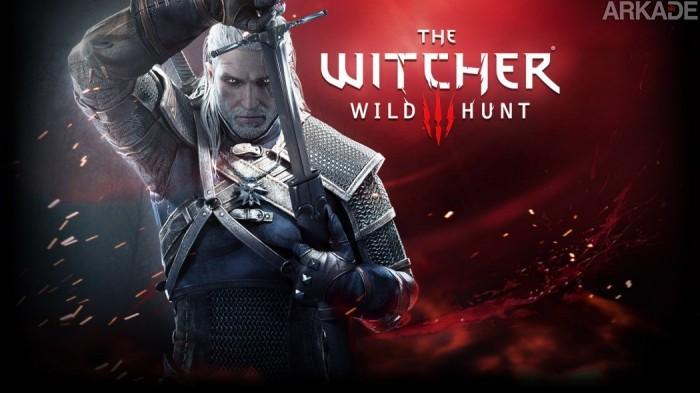 The Witcher 3 Wild Hunt: vídeo mostra 35 minutos de gameplay dublado em português!