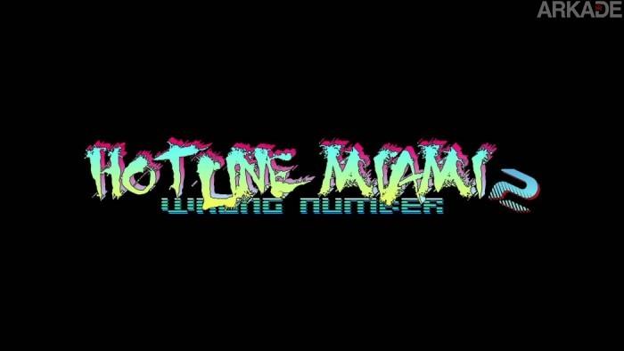 Hotline Miami 2: Wrong Number é banido na Austrália por cena de estupro implícito