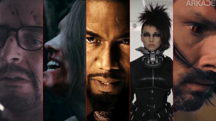 Top 10 Arkade: Filmes sobre games criados pelos fãs