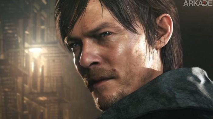 Konami confirma: Silent Hills não vai mais acontecer