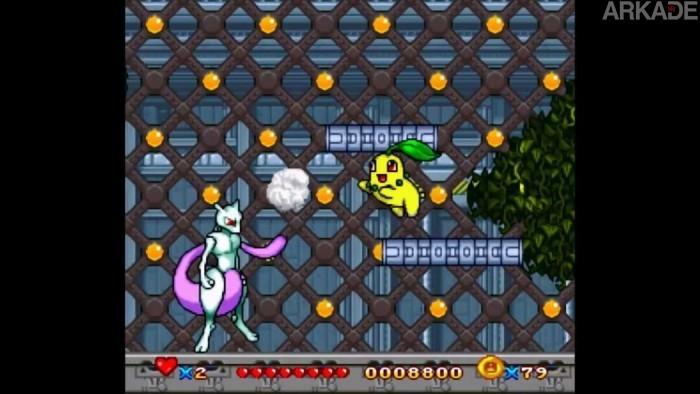 The Lost Games: Pokémon Gold Silver – O Frankenstein dos sete mares