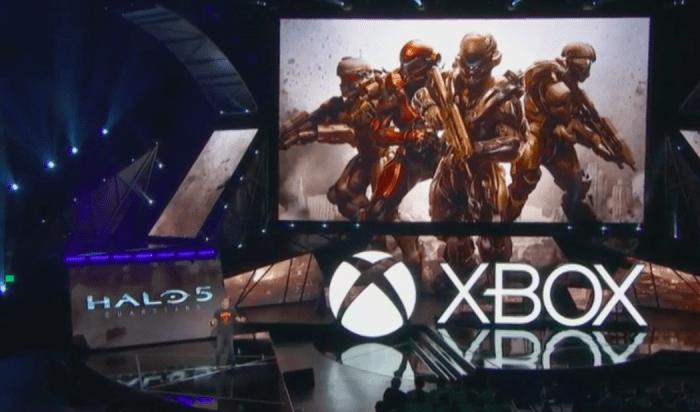 E3 2015: Microsoft trouxe suas franquias, jogo com Keiji Inafune, Dark Souls III e retrocompatibilidade com Xbox 360