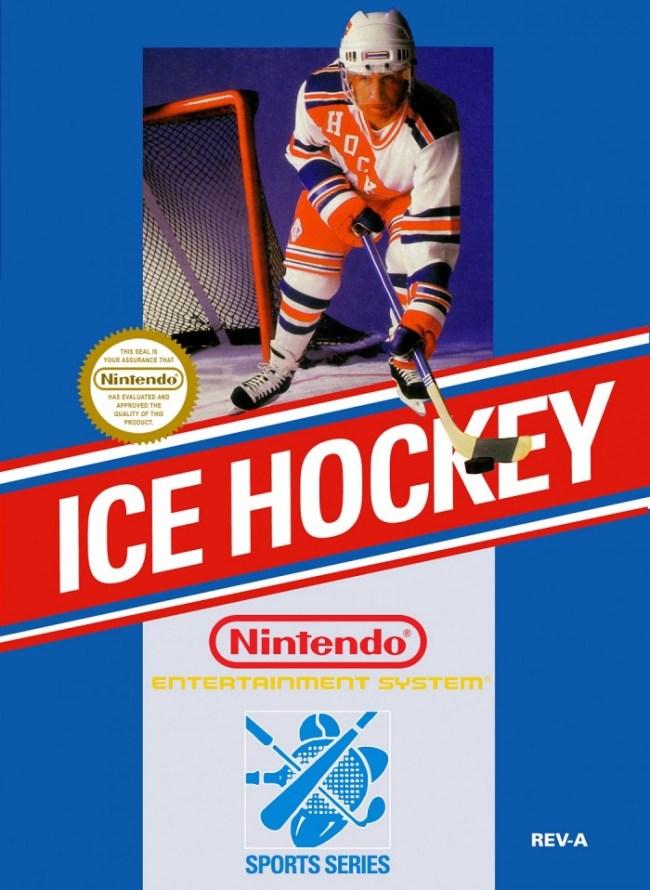 RetroArkade: Ice Hockeyé diversão multiplayer garantida