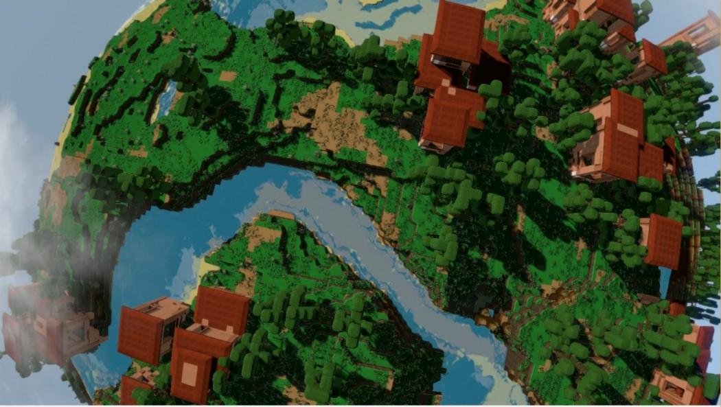 """Eco: conheça o Minecraft """"do bem"""" onde seu objetivo é viver de maneira sustentável"""