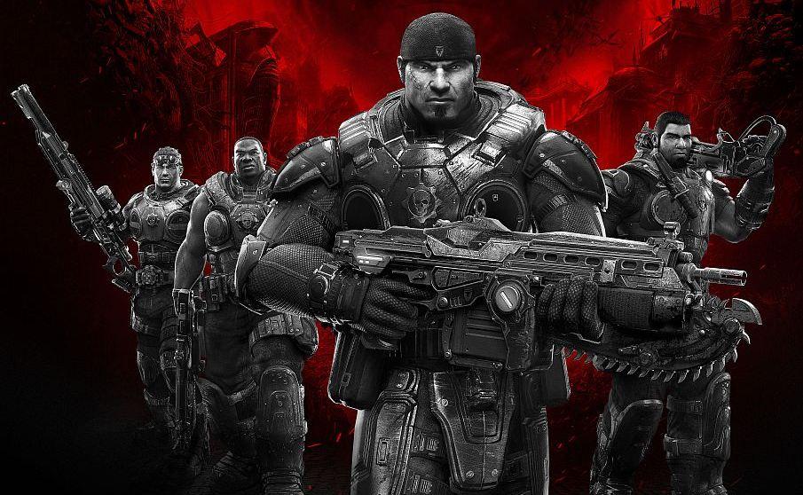 Lançamentos da semana: Until Dawn, Gears of War Ultimate Edition, Madden NFL 16 e mais