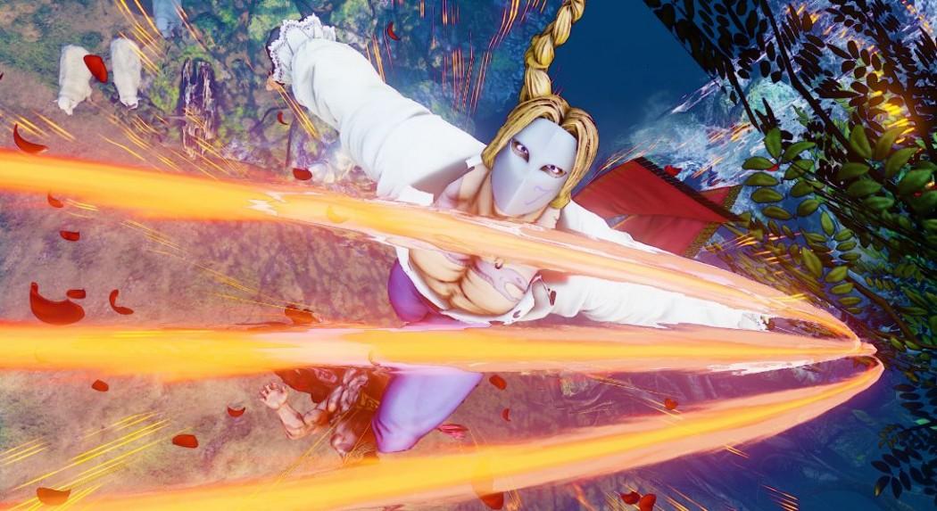 Street Fighter V: Vega confirmado em novo trailer do game!