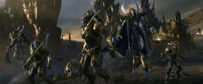 Blizzard divulga vídeo de abertura e data de lançamento de StarCraft II: Legacy of the Void