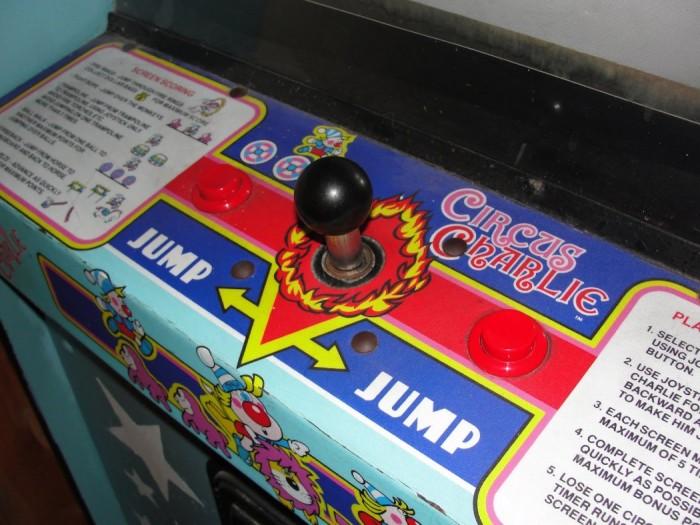 RetroArkade: Circus Charlie mostrou que circo também diverte nos games