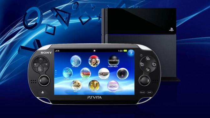 A Sony não está desenvolvendo nenhum jogo para o PS Vita