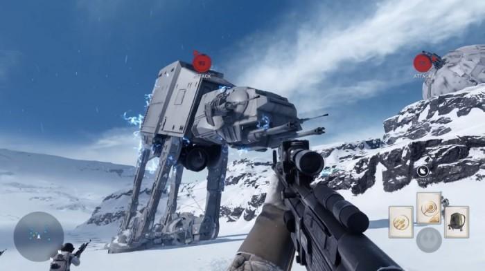"""""""Star Wars Battlefront não terá microtransações"""", afirma designer da DICE"""