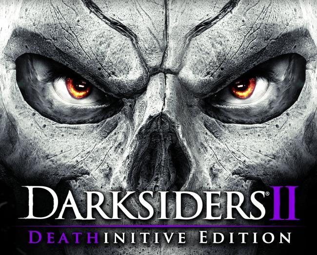 Darksiders II chega ao PS4 e Xbox One em edição definitiva