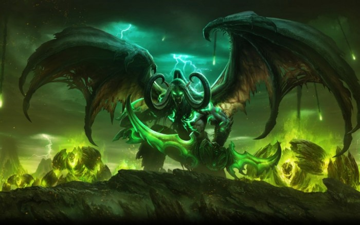 Saiu o trailer de abertura de World of Warcraft: Legion