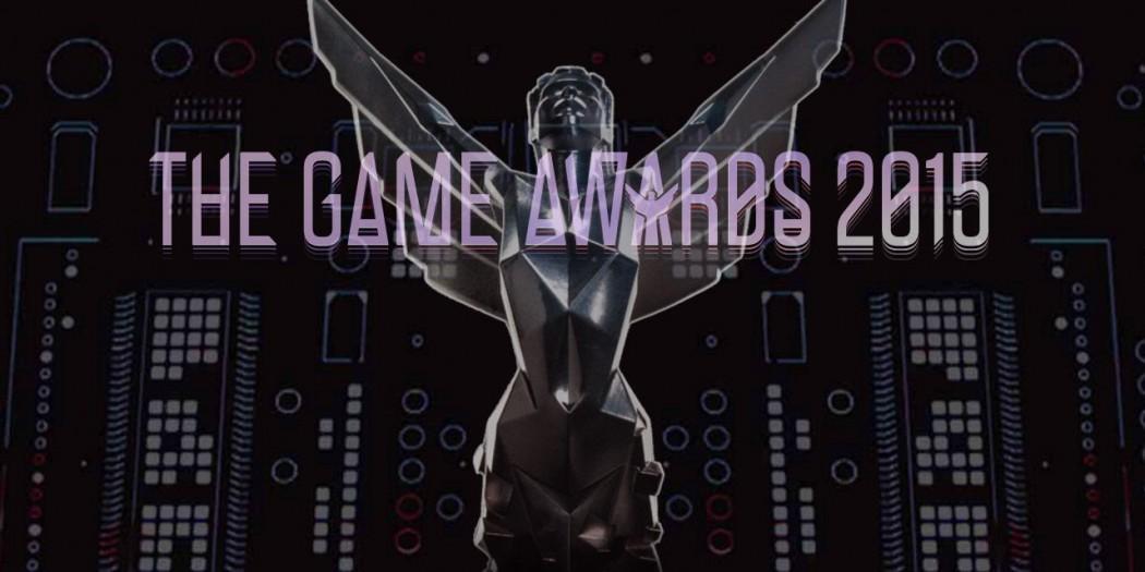 The Game Awards 2015 - Confira os games vencedores de 2015!
