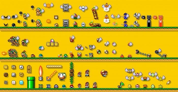 Especial Arkade Melhores Jogos do Ano: Super Mario Maker