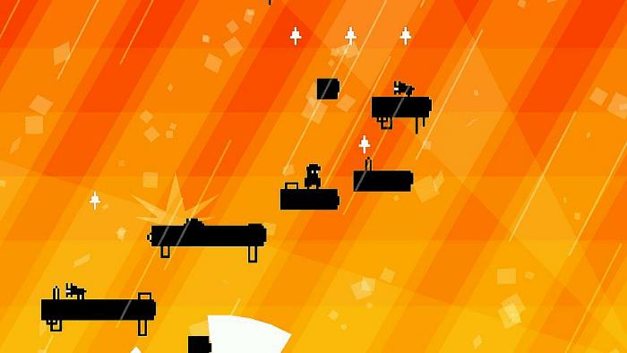 Electronic Super Joy traz psicodelia, música eletrônica e dificuldade extrema ao Xbox One