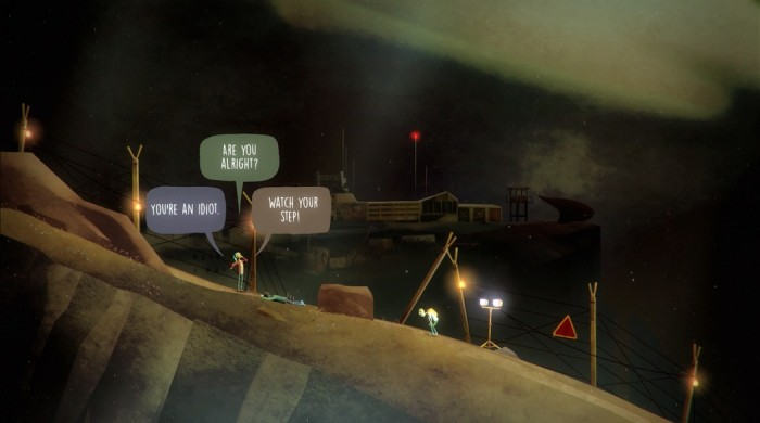 Análise Arkade: fantasmas, rádios e realidades paralelas esperam por você em Oxenfree