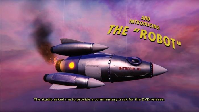 """Análise Arkade: The Deadly Tower of Monsters homenageia os """"filmes B"""" com bom humor e criatividade"""