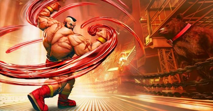 Lançamentos da semana: Street Fighter V, Layers of Fear nos consoles e mais