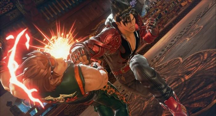 Tekken 7: trailer apresenta os novos golpes especiais de (quase) todos os personagens