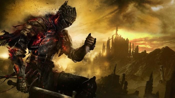"""Dark Souls III recebe um incrível curta de animação criado pelo diretor de """"O Albergue"""""""