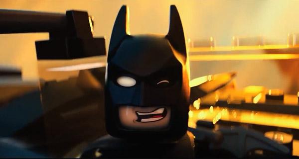 Veja o primeiro trailer do novo filme do Batman: The Lego Batman Movie!