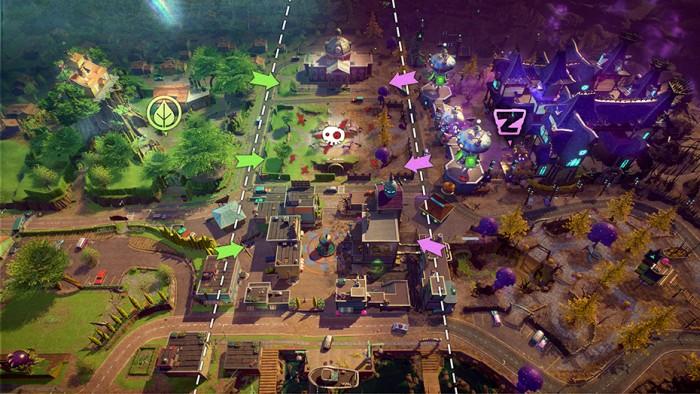 Análise Arkade: O destino de Suburbia está em suas mãos em Plants vs. Zombies GW 2