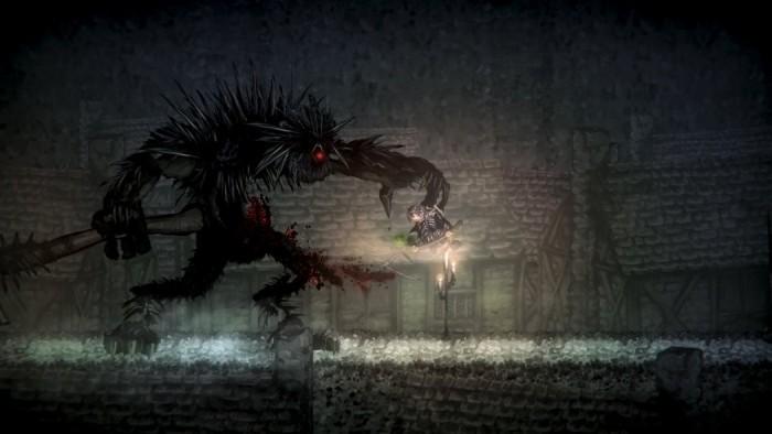 Análise Arkade: Salt and Sanctuary é spin-off espiritual em duas dimensões de Dark Souls