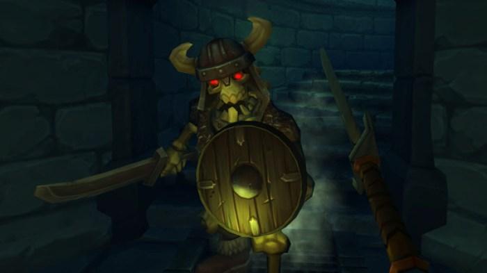 Vanishing Realms é o novo RPG para Realidade Virtual criado por desenvolvedor de Half-Life