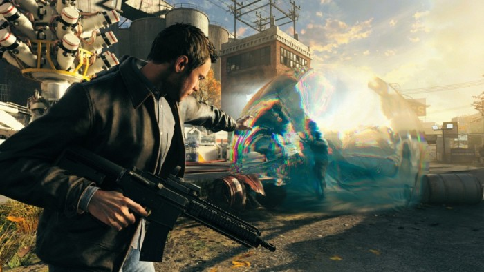 Lançamentos da semana: Quantum Break, Dirt Rally, visor HTC Vive e mais