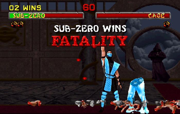 Vídeo mostra todos os fatalities de Mortal Kombat desde 1992