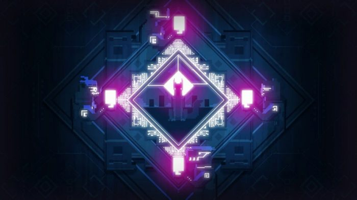 Análise Arkade: Explorando o belo e enigmático Hyper Light Drifter