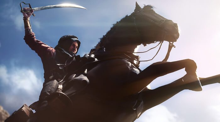 RUMOR: Campanha de Battlefield 1 terá apenas seis missões, achievements também vazam