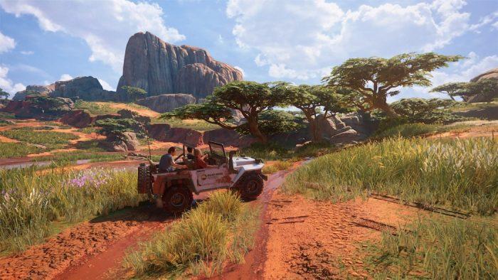 Análise Arkade: caçando tesouros piratas no incrível Uncharted 4: A Thief's End