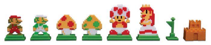 Sonho de consumo: já existe um Monopoly oficial de Super Mario Bros.