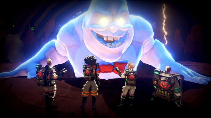A história se repete: trailer de lançamento do game Ghostbusters tem mais dislikes do que likes