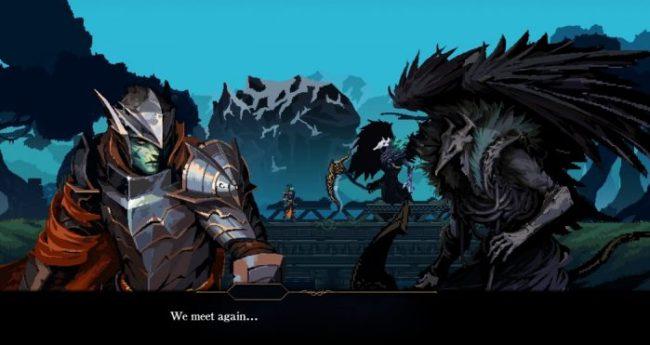 Death's Gambit apresenta monstros imortais e chefes gigantescos em novo trailer