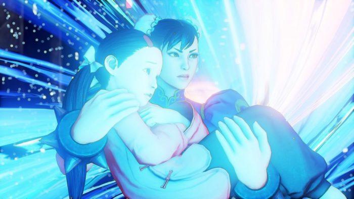 """Análise Arkade: e o """"modo história cinematográfico"""" de Street Fighter V, é legal?"""