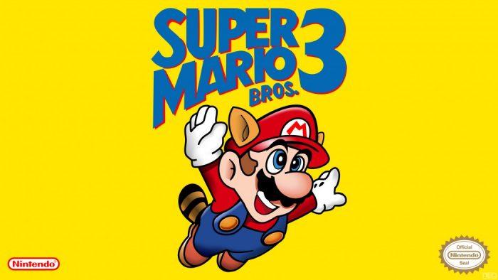 Super Mario Bros. 3 é zerado em apenas dois segundos durante speedrun