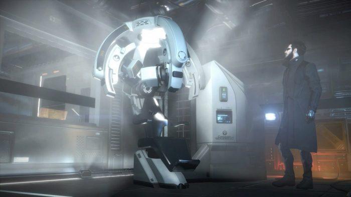 Análise Arkade: Deus Ex Mankind Divided melhora o que já era (muito) bom