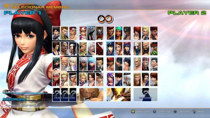 Análise Arkade: The King of Fighters XIV reinventa a série com muita competência