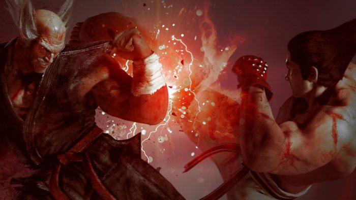 Veja o gameplay de Tekken 7 rodando em toda a glória da resolução 4K a 60fps em um PC