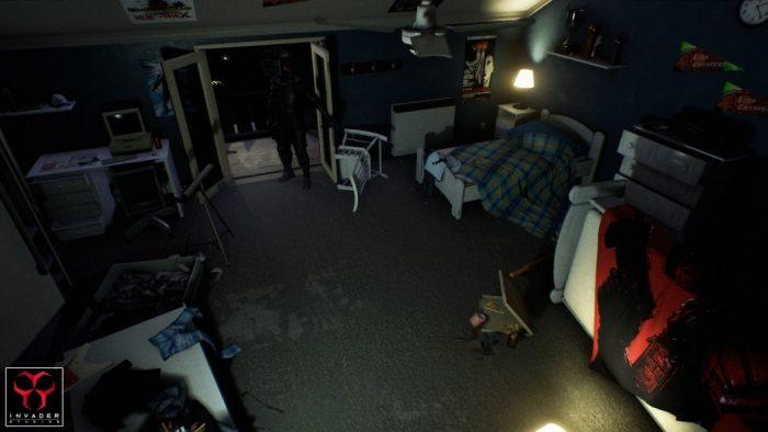 Daymare 1998: conheça o game que promete trazer de volta o horror dos anos 90