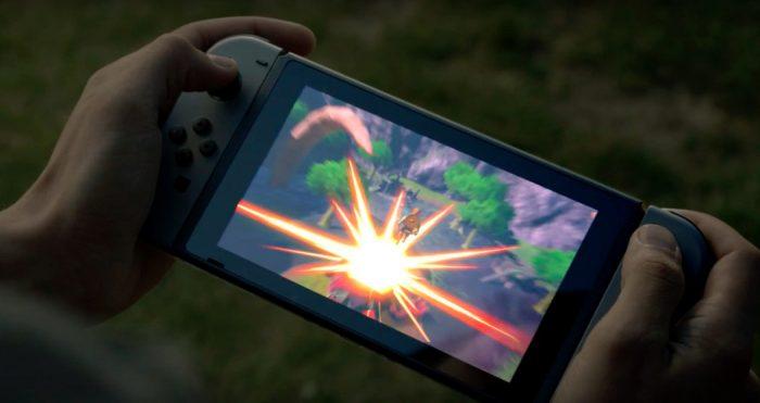 Conheça o Switch, novo console da Nintendo que é de mesa, mas também portátil