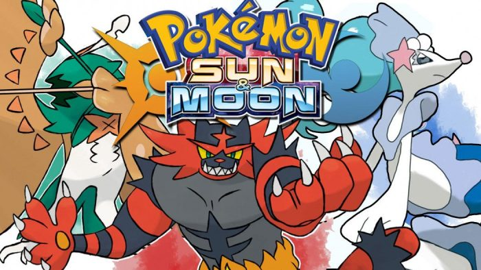 Pokémon Sun & Moon: Veja novos pokémons, evoluções dos iniciais e dois velhos conhecidos!