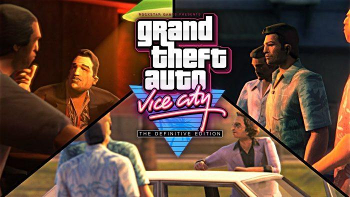 Alguém remasterizou a introdução de GTA Vice City, e o resultado ficou incrível!