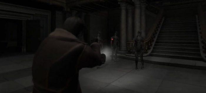 Antiga versão cancelada de Resident Evil 4 é recriada por fã e disponibilizada para download