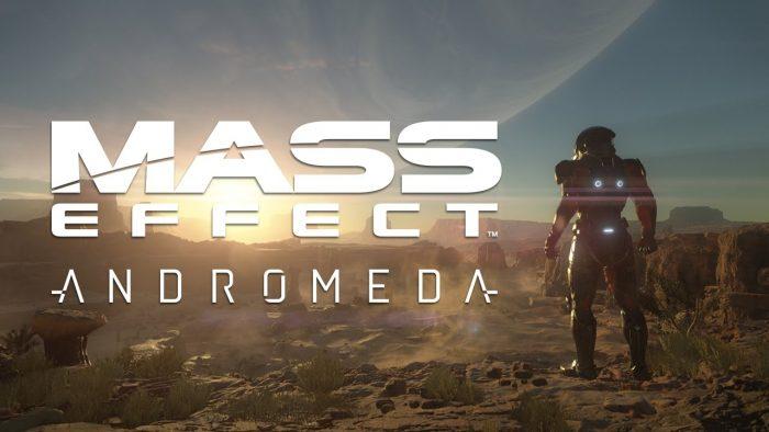 Mass Effect: Andromeda ganha data de lançamento e novo trailer de gameplay