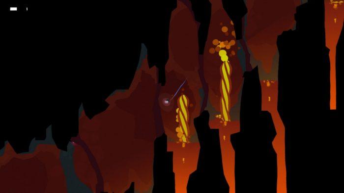 Análise Arkade: forma.8 é um contemplativo Metroidvania espacial